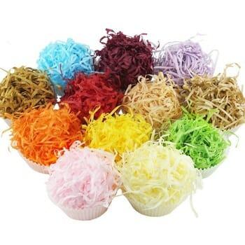 Paper Filler For Gift Baskets