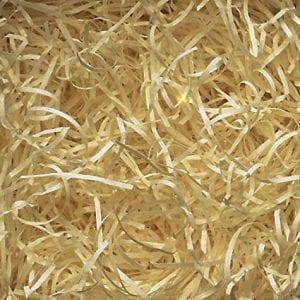 shredded paper strips