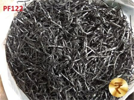 Paper Filler Black