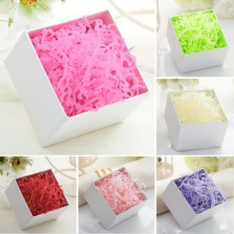 Gift Box Paper Filler