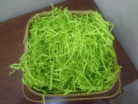 Green-basket