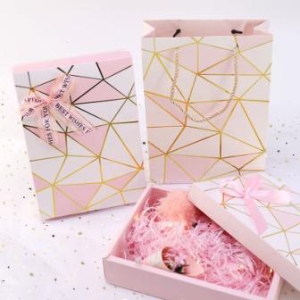 Paper Filler Pink