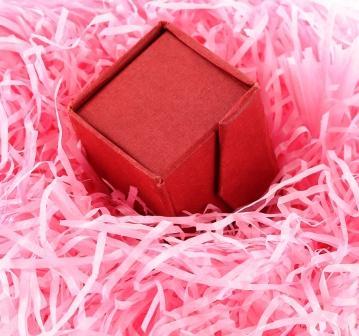 Pink-Shredded-Filler-Paper-for-Sale
