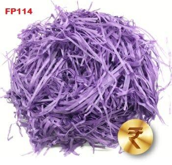 Purple-Shredded-Paper