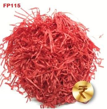Paper Filler Red